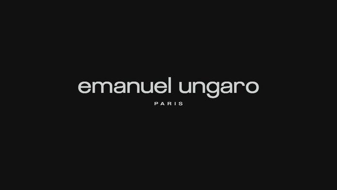 Fashion Films - Emanuel Ungaro