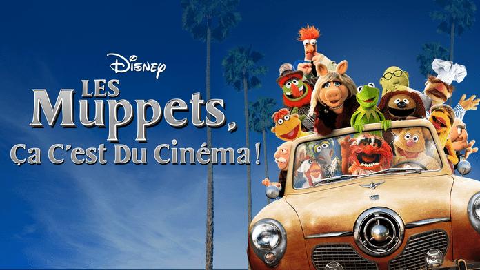 Les Muppets : Ça, c'est du cinéma !