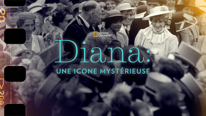 Diana: une icone mystérieuse