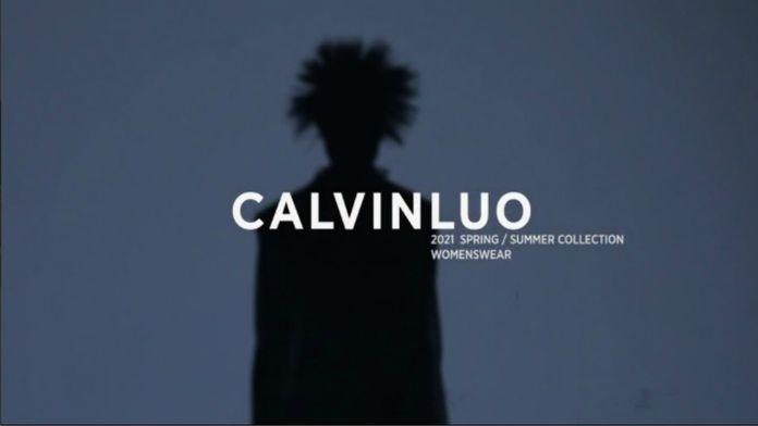 Fashion films - Calvin Luo