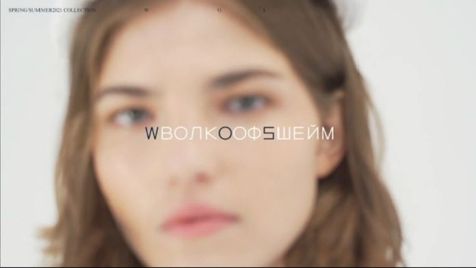 Fashion films - Wos