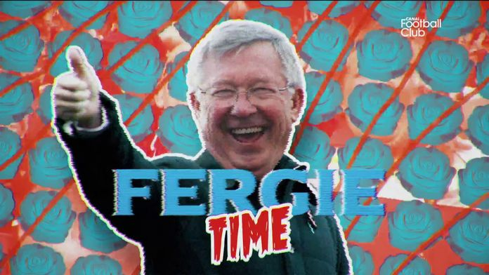 Le Fergie Time du 04/10 : Premier League