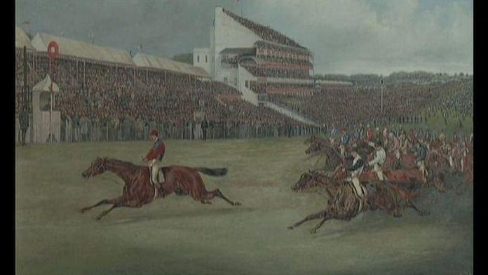 Longchamp, 150 ans de promenades parisiennes