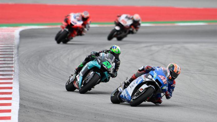 Soirée Moto GP