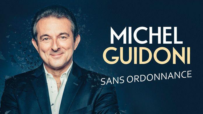 Michel Guidoni : Sans ordonnance