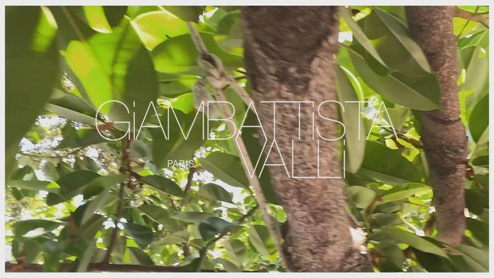 Fashion films - Giambattista Valli
