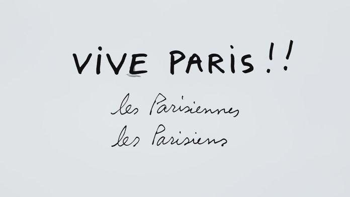 Fashion films - Agnès B