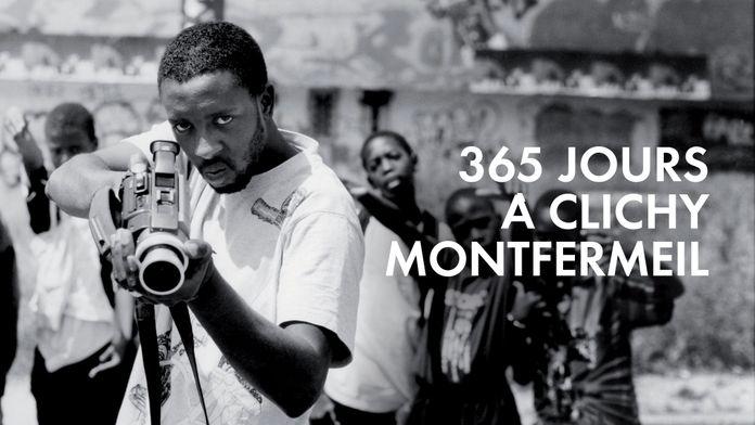 365 jours à Clichy-Montfermeil
