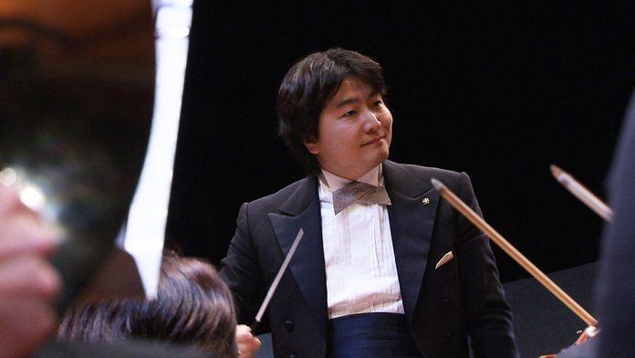 L'Orchestre National du Capitole de Toulouse joue Brahms et Strauss
