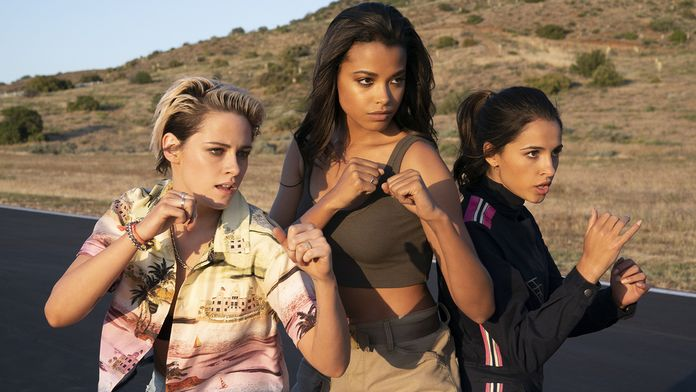 Trailer - Charlie's Angels