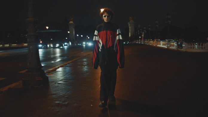 Fashion films - Balenciaga