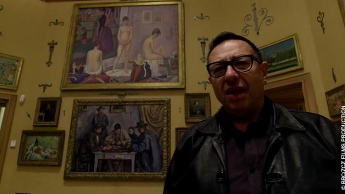 Mystères d'art : Les Poseuses de Seurat