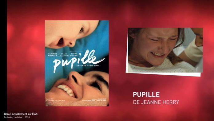 Actuellement sur Ciné+ - Pupille