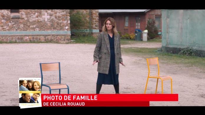 Actuellement sur Ciné+ - Photo de famille
