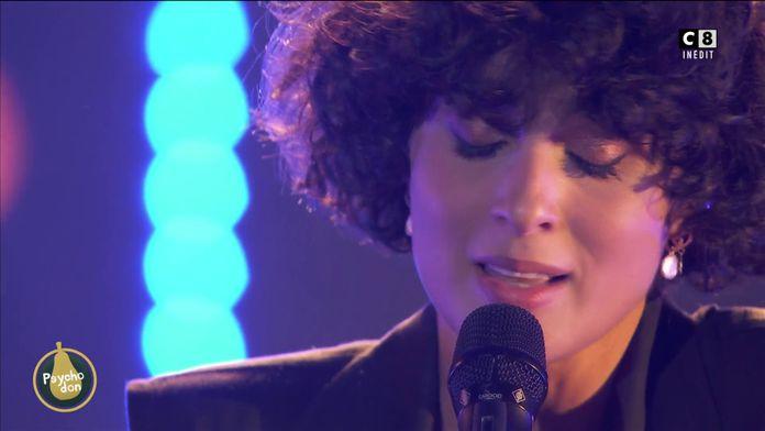 Barbara Pravi - Un homme heureux (LIVE)