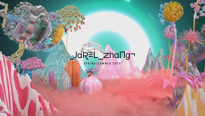 Fashion films - Jarel Zhang