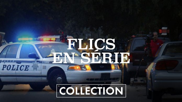 Flics en séries