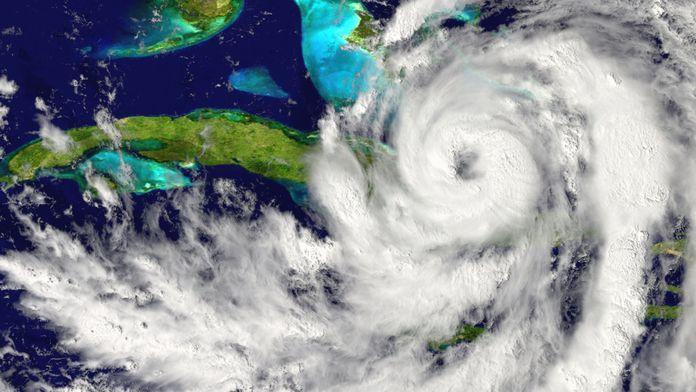 Alerte ouragans