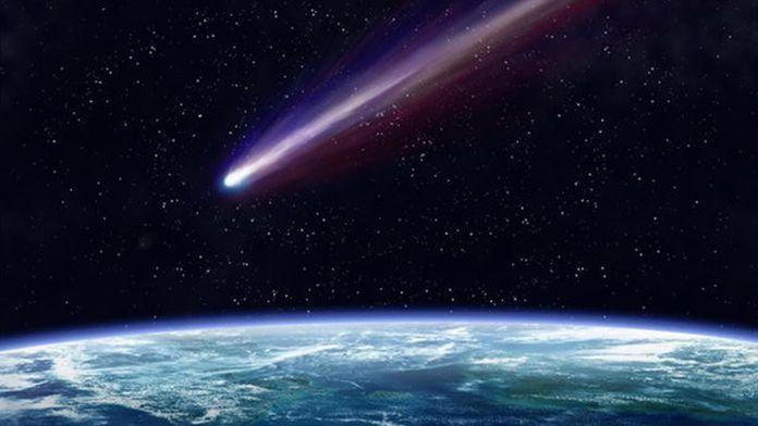 Mission astéroïdes