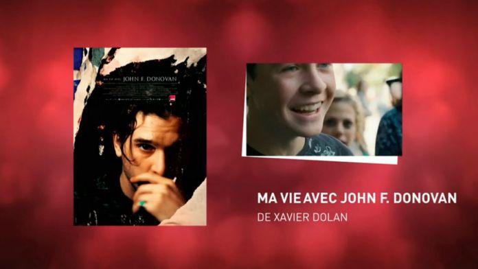 Actuellement sur Ciné+ - Ma vie avec John F. Donovan