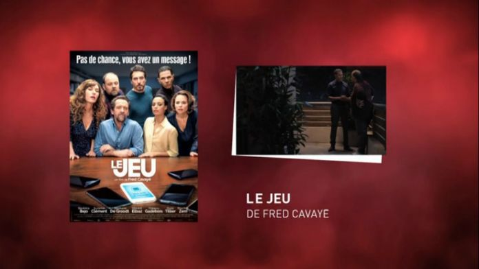 Actuellement sur Ciné+ - Le Jeu