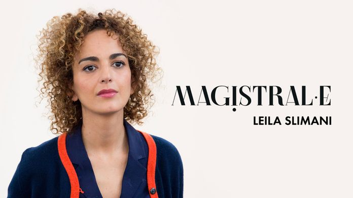 Magistral.e : Leila Slimani
