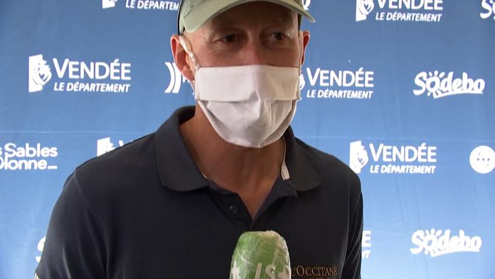 Armel Tripon : Du mono au multi : Vendée Globe Challenge