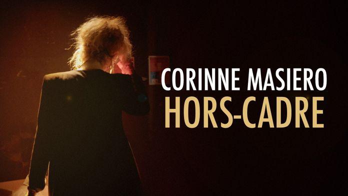 Corinne Masiero hors cadre