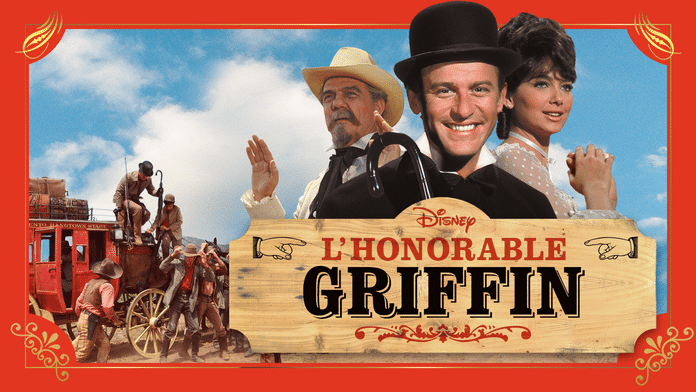 L'honorable Griffin