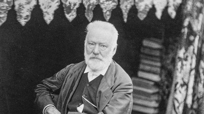 Victor Hugo à Guernesey : Exil et création