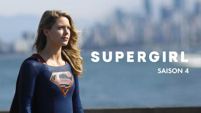 Supergirl - S4