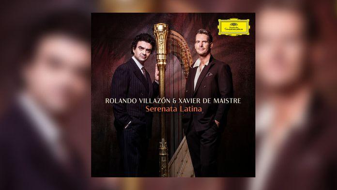 Rolando Villazon & Xavier de Maistre - Serenata Latina