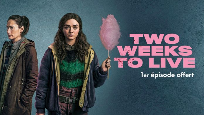 Two Weeks to Live - S1