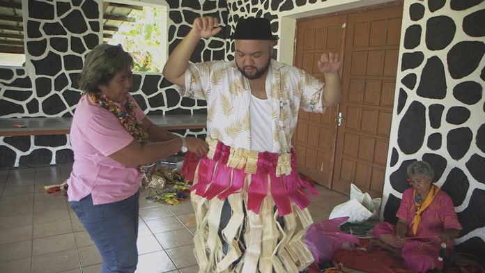 Wallis et Futuna, un mois de fêtes