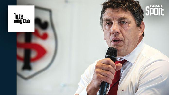 Accord FFR / LNR : les clubs satisfaits ? : Late Rugby Club