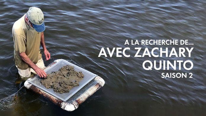 A la recherche de... avec Zachary Quinto