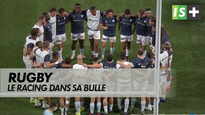 Les joueurs négatifs au COVID 19 : Rugby
