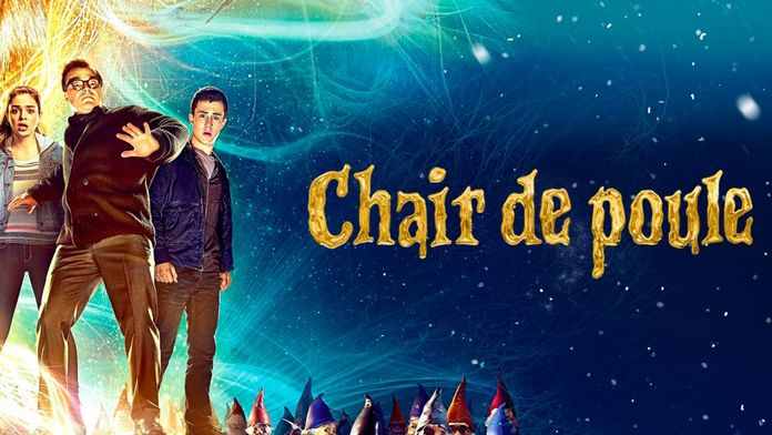 Chair de poule : le film