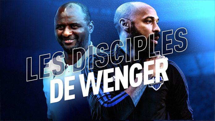 Arsène Wenger a-t-il un chouchou parmi ses anciens disciples ? : Canal Football Club