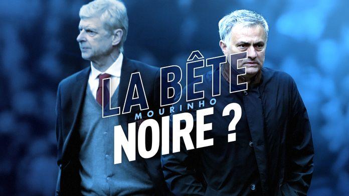 Arsène Wenger répond à José Mourinho dans le CFC : Canal Football Club
