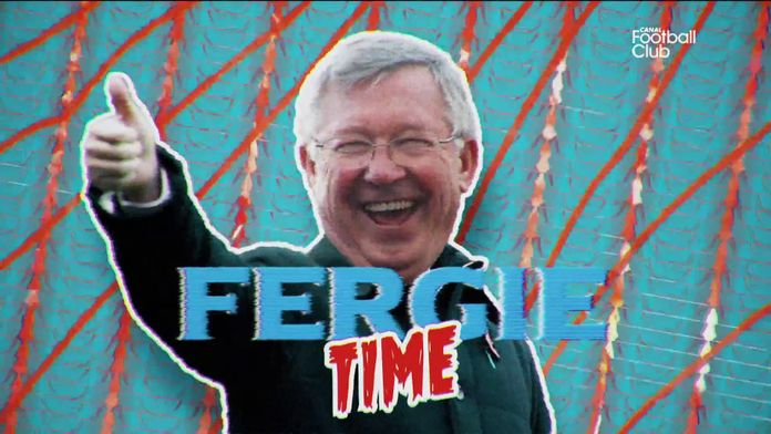 Le Fergie Time du 18/10 : Canal Football Club