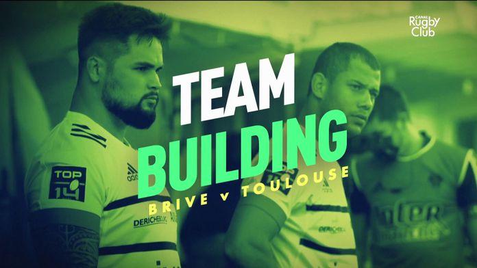 Le résumé CRC de Brive / Toulouse : Canal Rugby Club