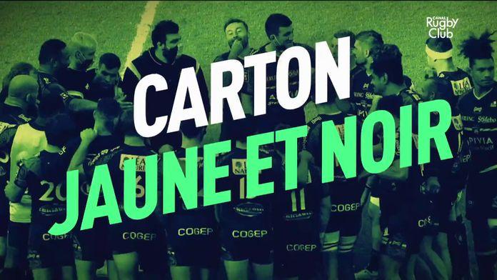 Le film du TOP 14 (5ème journée) : Canal Rugby Club