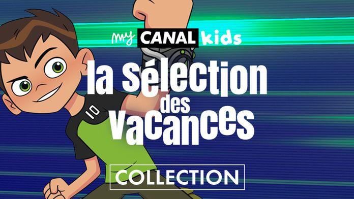 myCANAL Kids - La sélection