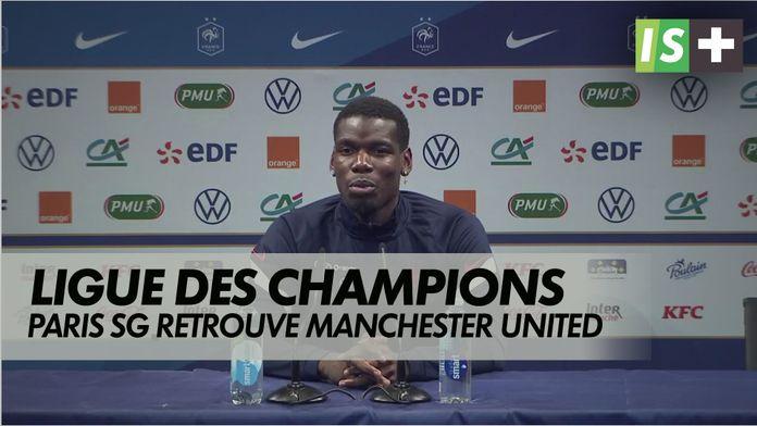 Paris retrouve Manchester United : Ligue des Champions - 1ère journée