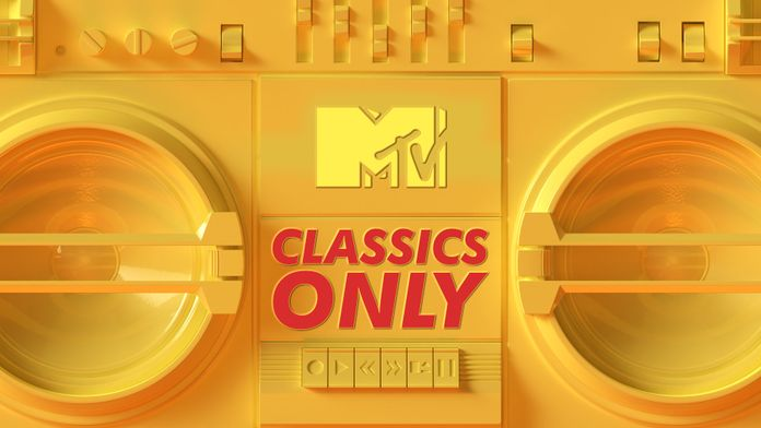 MTV Classic Only