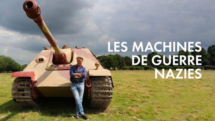 Les machines de guerre nazies