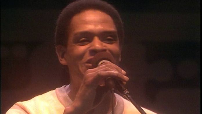 Al Jarreau - The North Sea Jazz