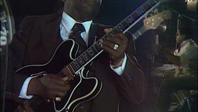 B.B. King Orchestra - The Nor...