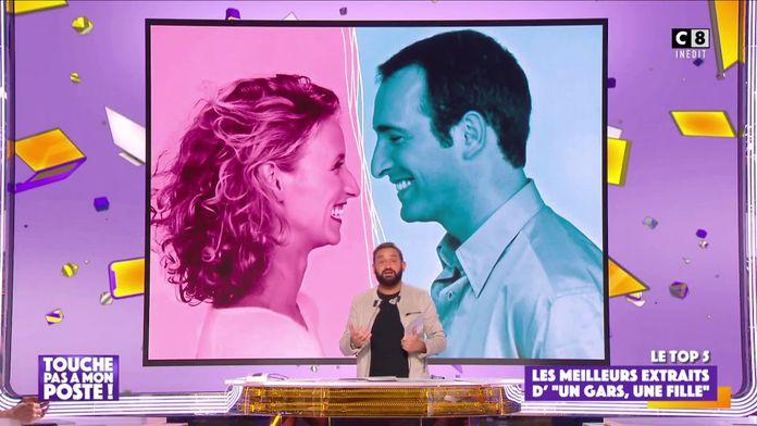 """""""Un gars, une fille"""" dans le top 3 des séries préférées des Français"""
